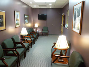 Frederick Dental Office