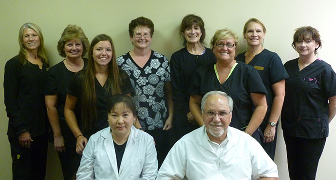 Dr Mullen, Dr Stringer and Staff - Dentists in Frederick Maryland
